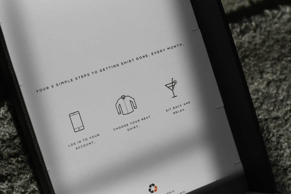 No Nonsense Gifting with The Shirt Society #ad 4