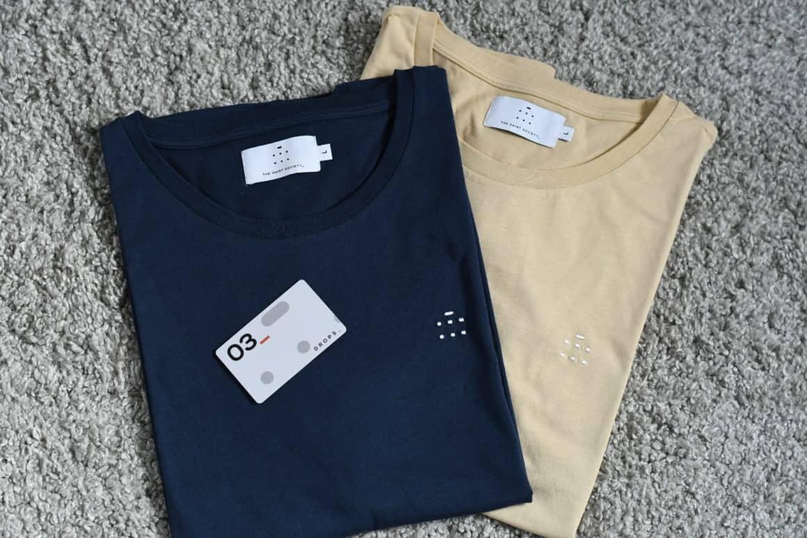 No Nonsense Gifting with The Shirt Society #ad 1