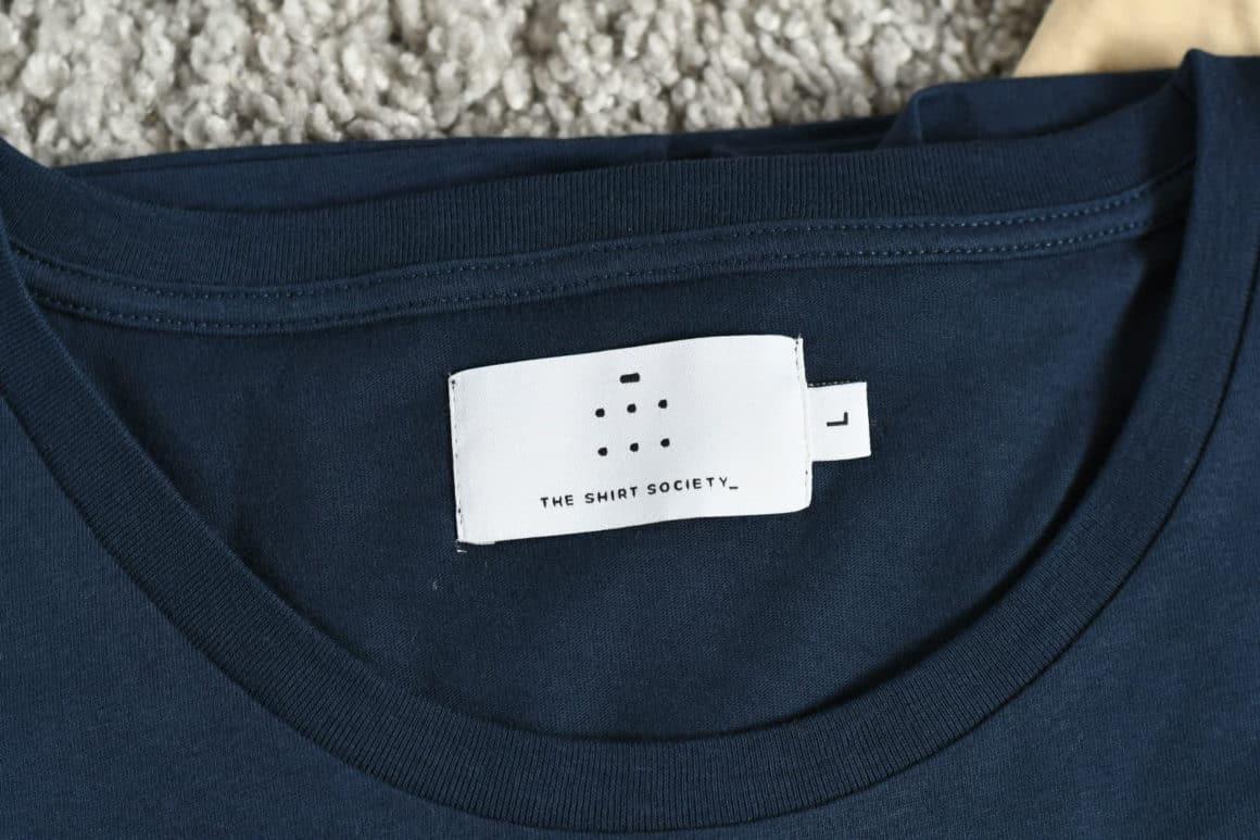 No Nonsense Gifting with The Shirt Society #ad 2