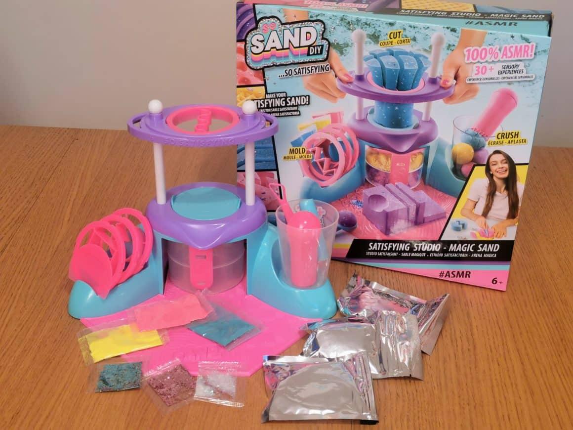 So Sand DIY So Sand Studio Review #ad