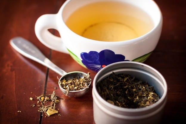 5 Best Herbal Teas That Help In Losing Weight