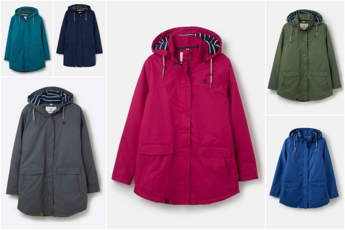 Lighthouse Iona Coat Review #ad 1
