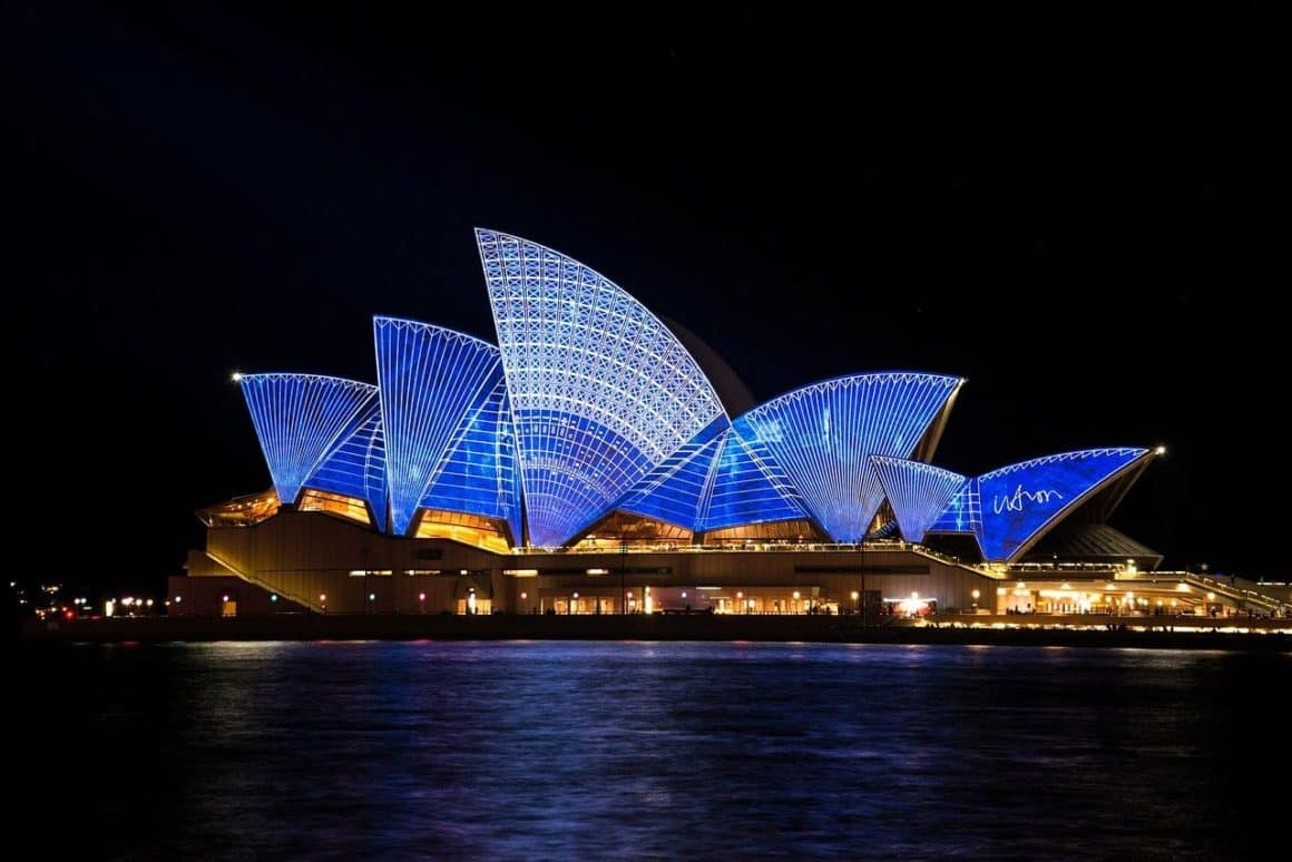 The Ultimate Travel Guide for Experiencing Sydney with Kids