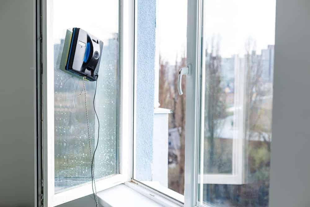 Window Robot Cleaner