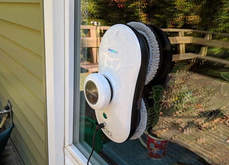 Hobot Window Cleaner