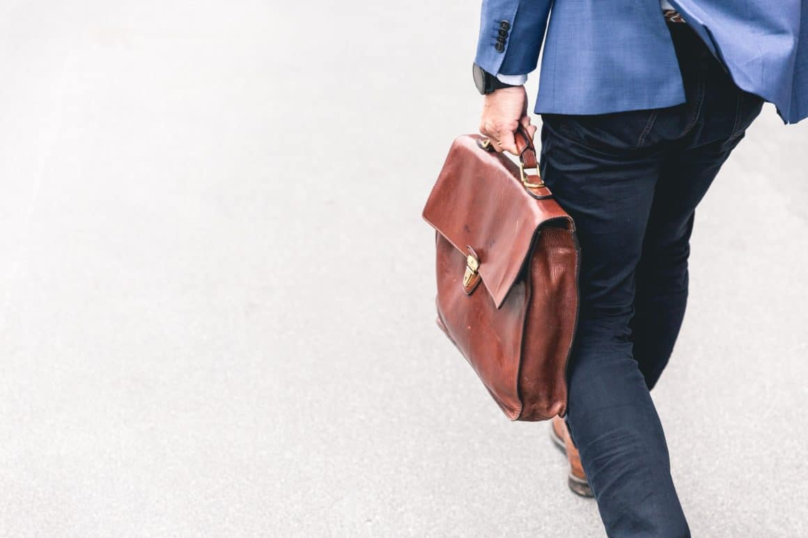 How To Get Back Into Work After A Period Of Unemployment