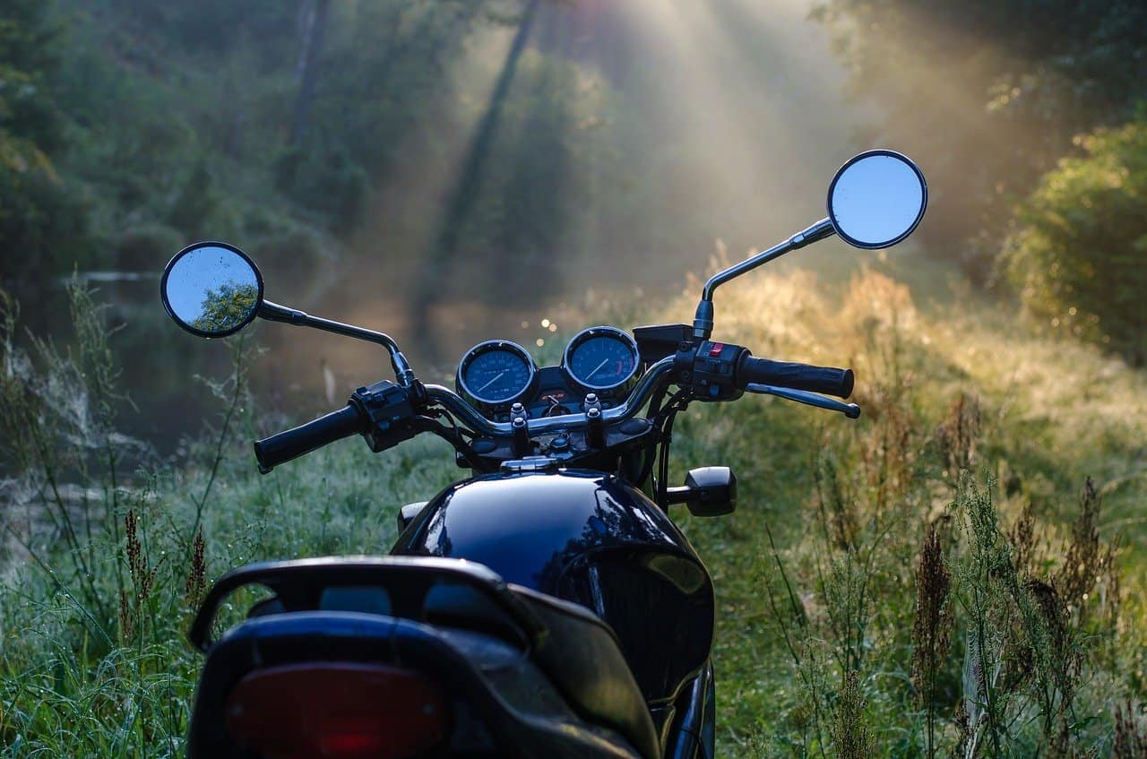 What If Your Spouse Wants a Motorcycle?