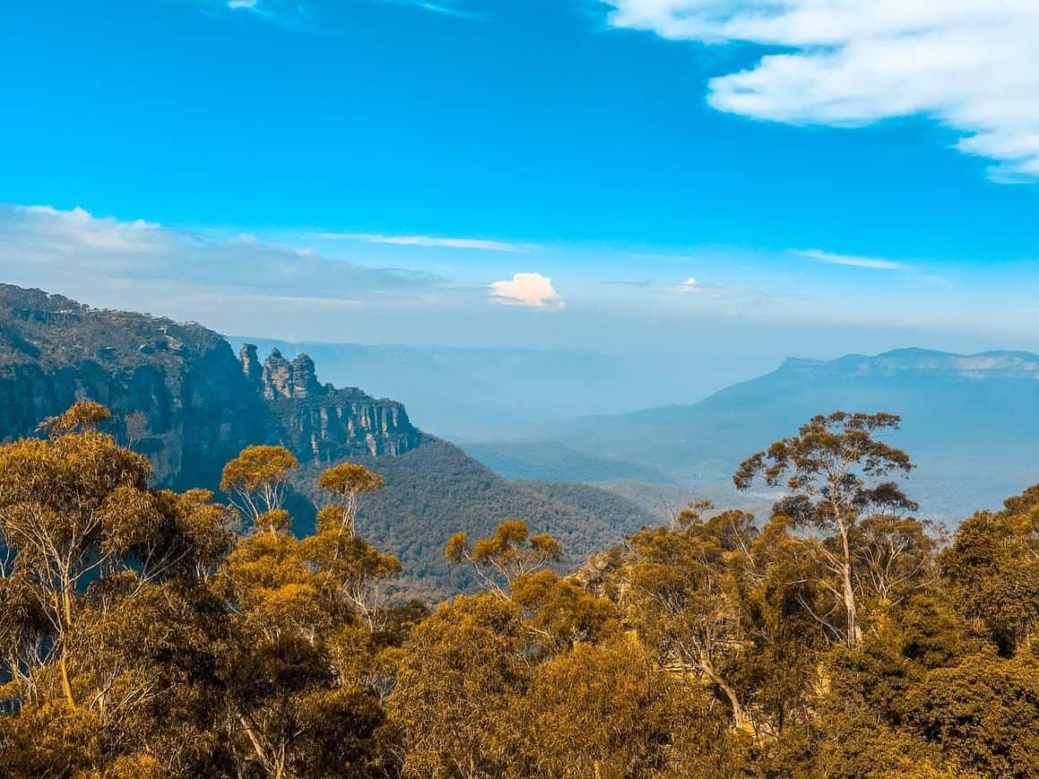Sydney Mountains