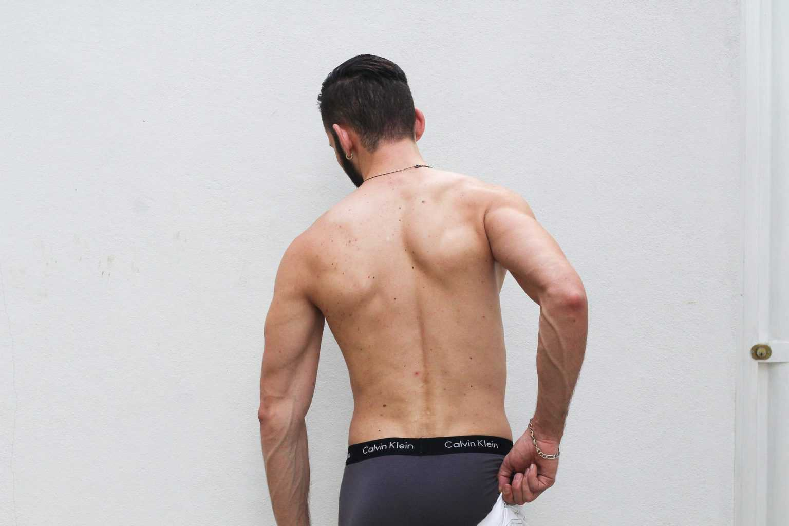 Boxers or Briefs? Finding an undergarment that fits