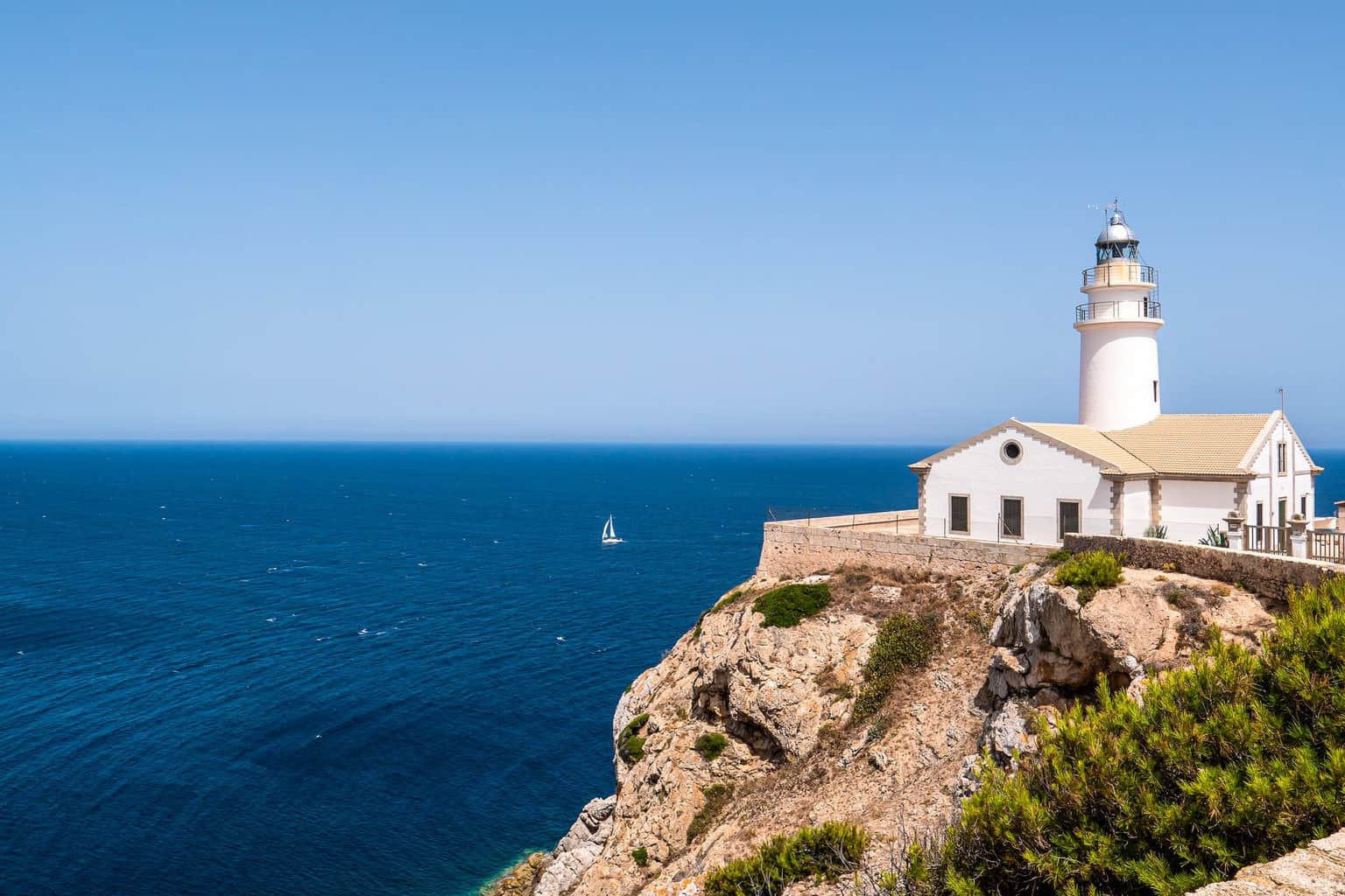 5 Handpicked Rental Options for Your Stay in Mallorca