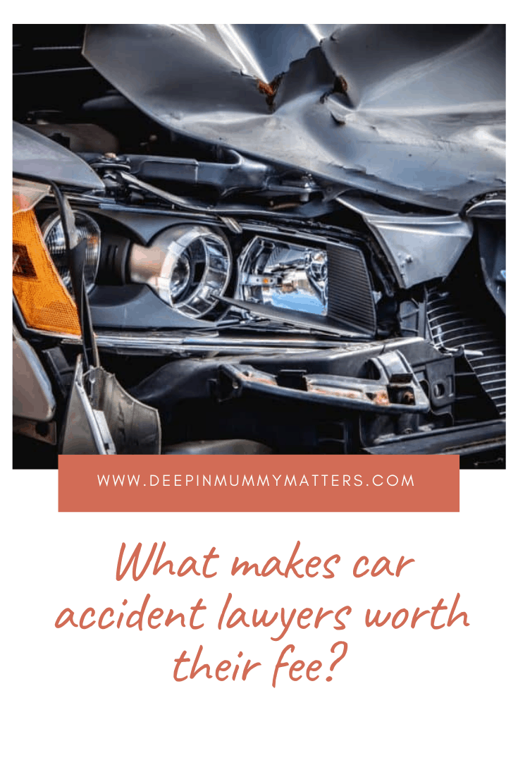 What Makes Car Accident Lawyers Worth Their Fee? 2