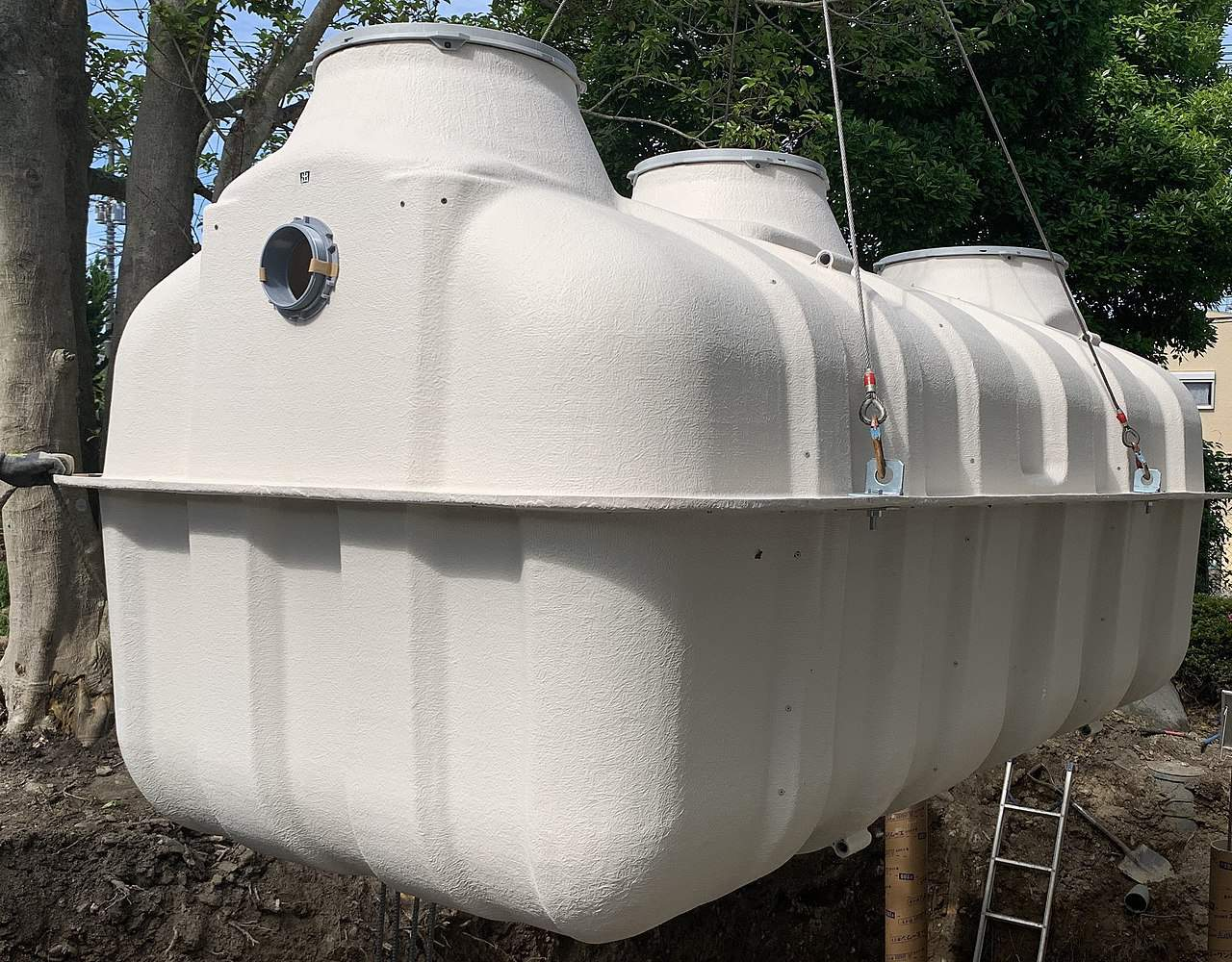 Common Causes of Septic Tank Damage