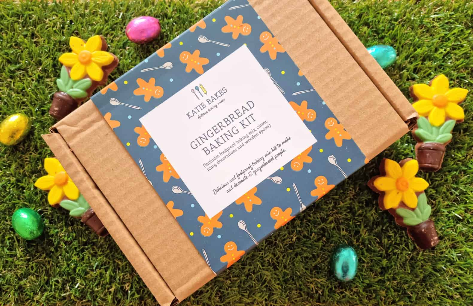 Easter Goods and Fine Foods Online at Pantry House