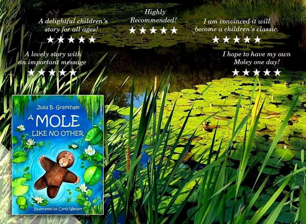 A Mole Like No Other