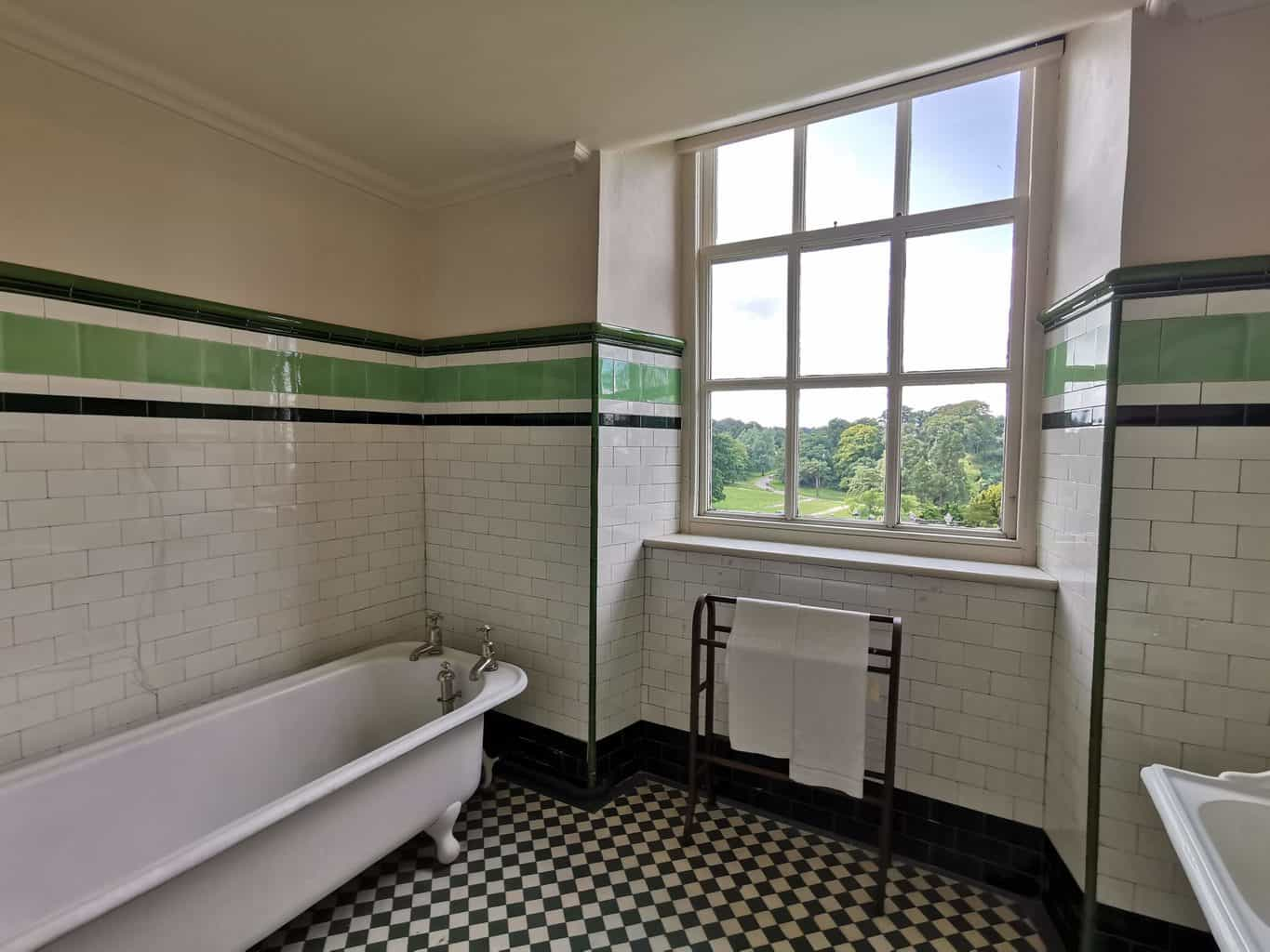 Bathrooms Throughout History