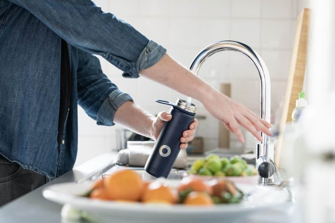 How to Improve Water Quality in Your Entire Home
