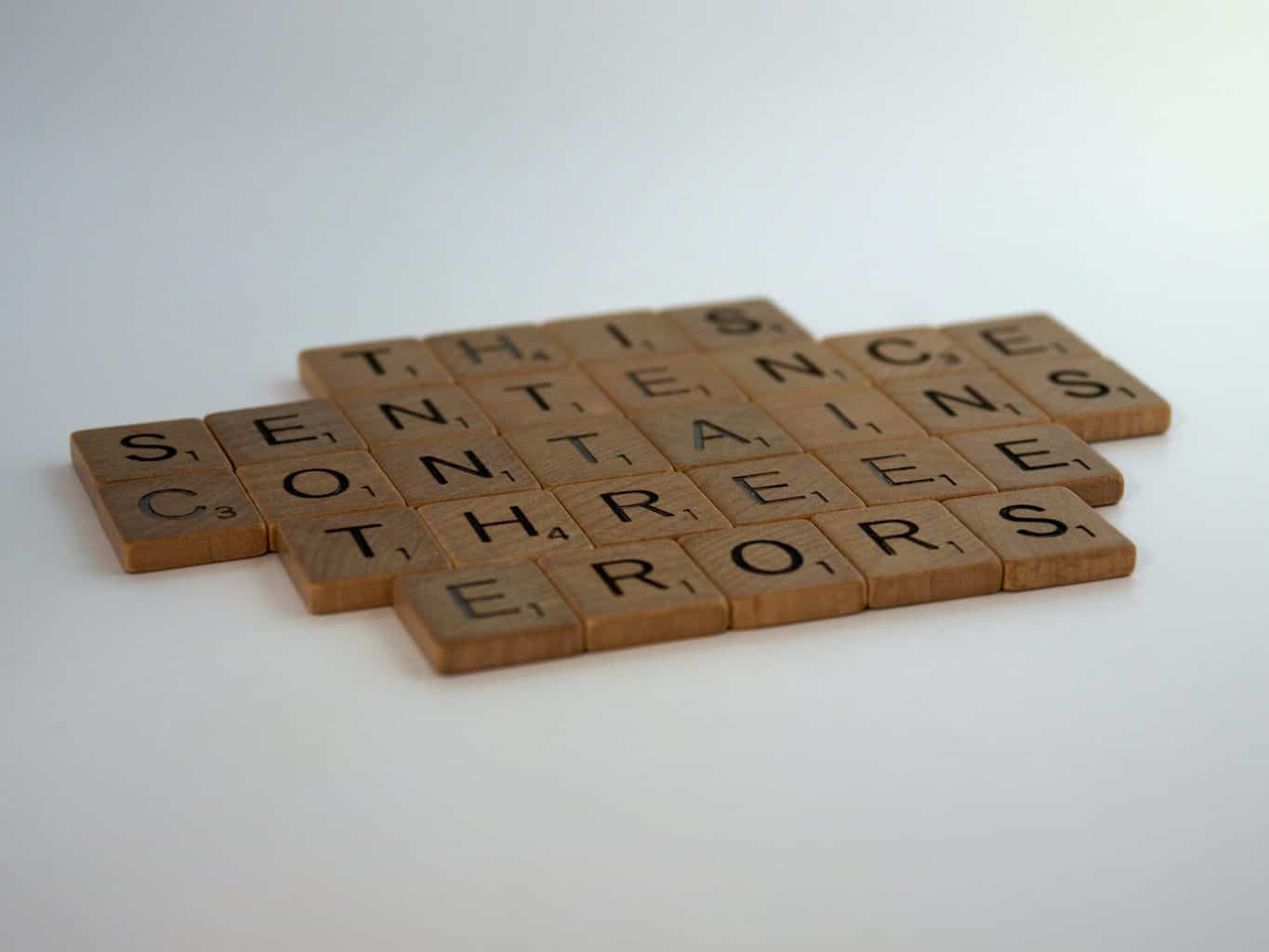 The Benefits of Playing Word Puzzles