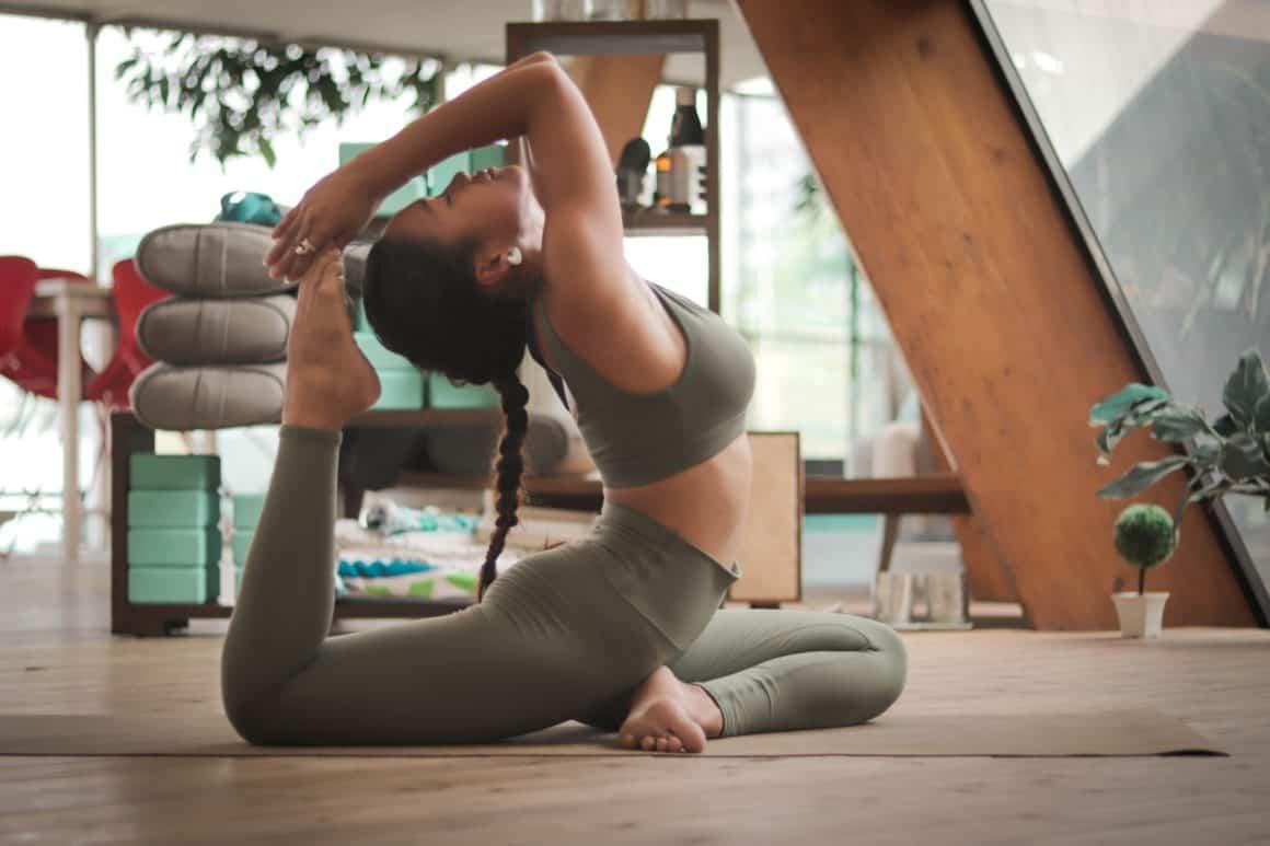 Yoga Garden Room Studio