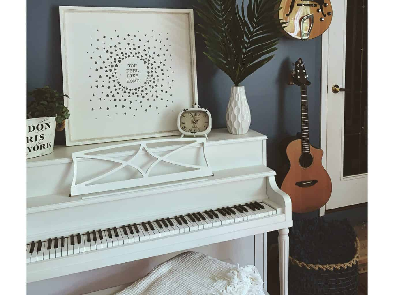 Bringing the Sound of Music Into Your Home