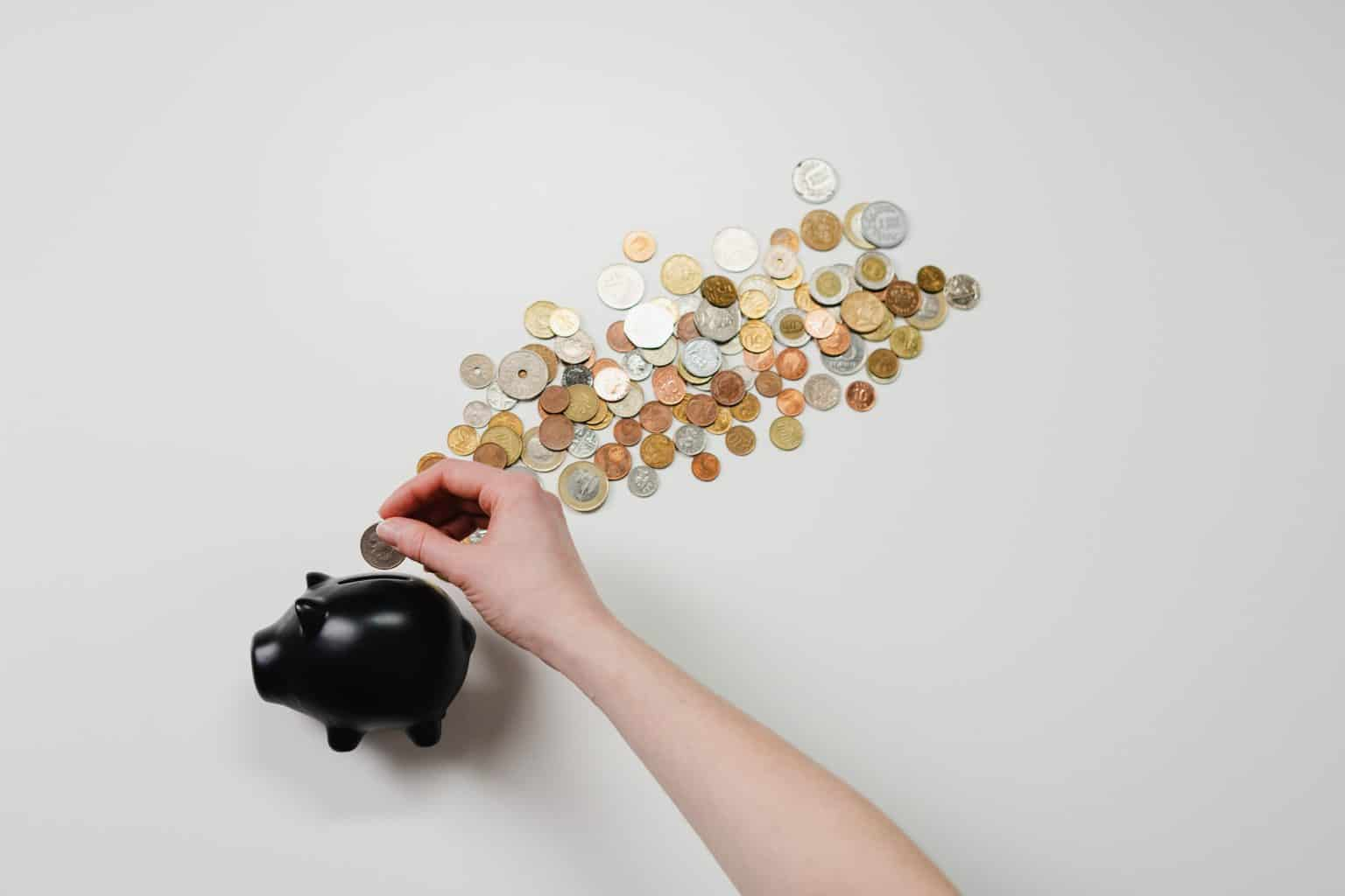 Teaching Your Children About Financial Security