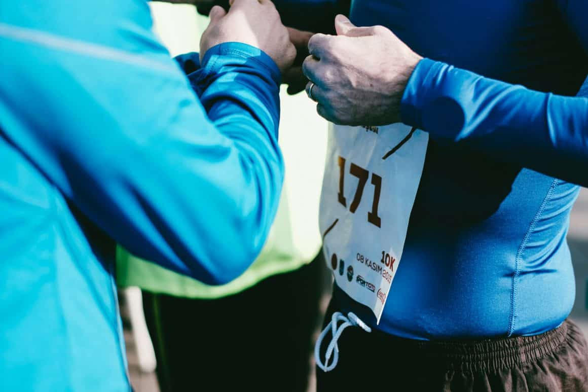 A Guide On Preparing For A Marathon