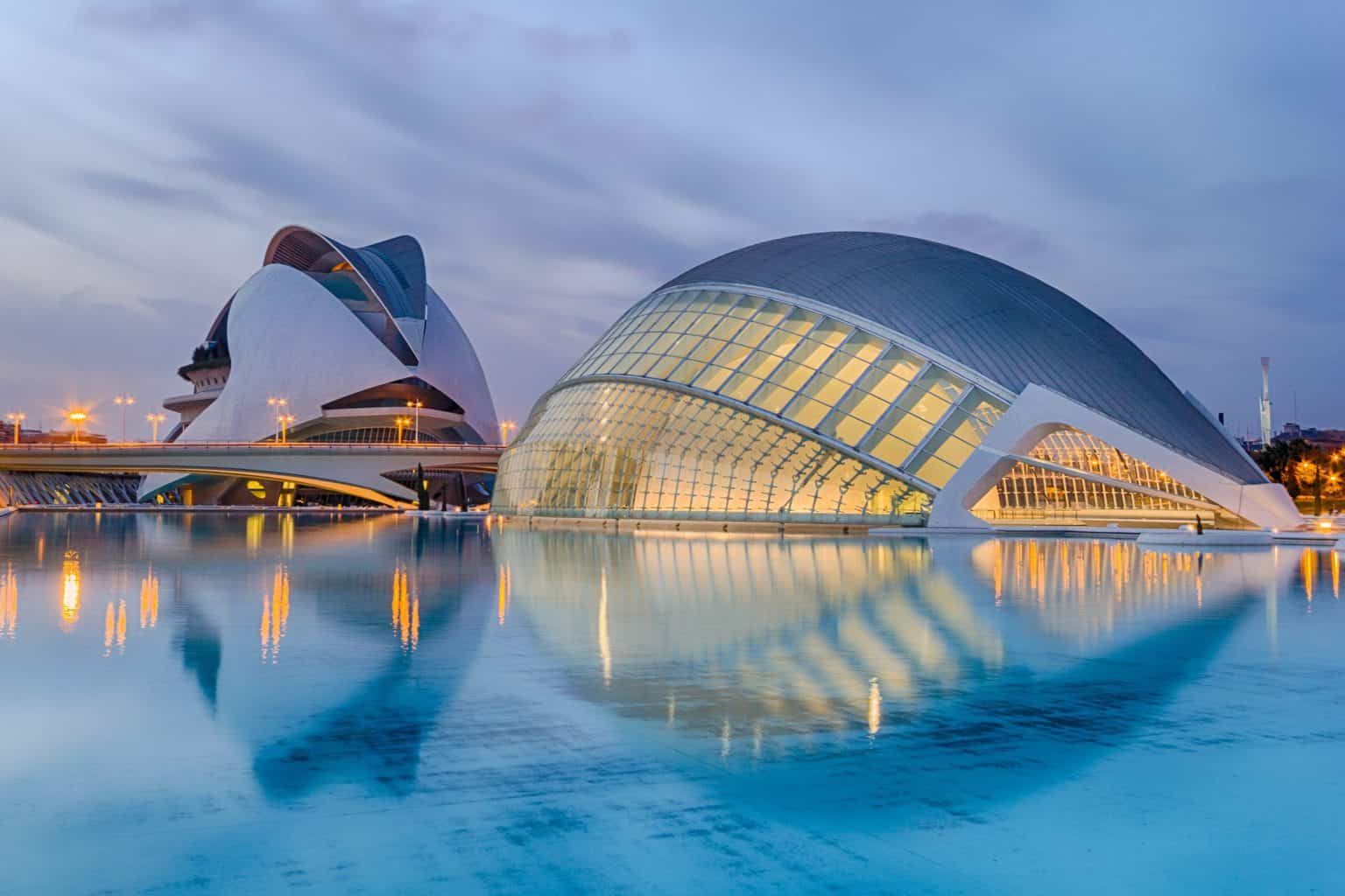 The restaurants that you have to know in Valencia, Spain