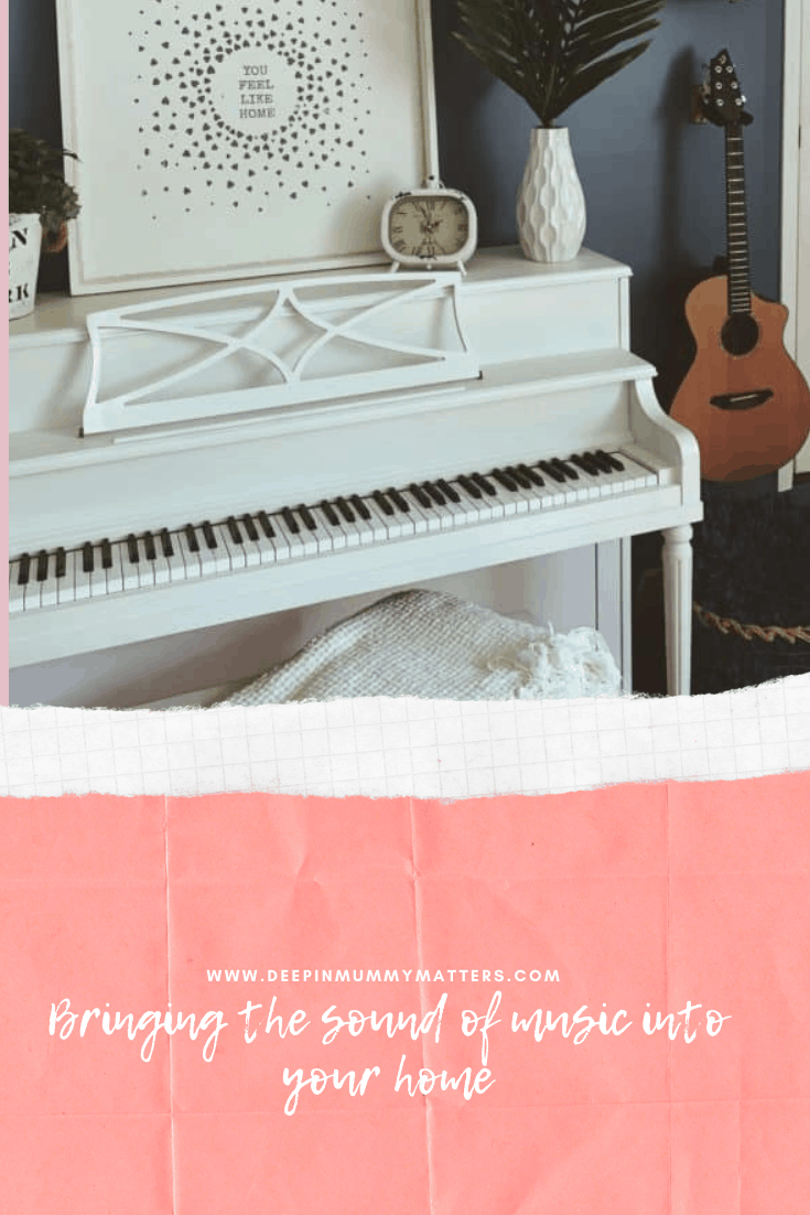 Bringing the Sound of Music Into Your Home 1