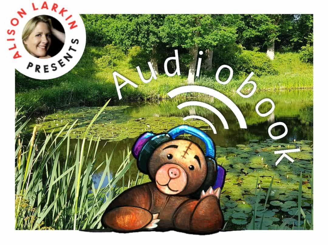Benefits of audiobooks for children