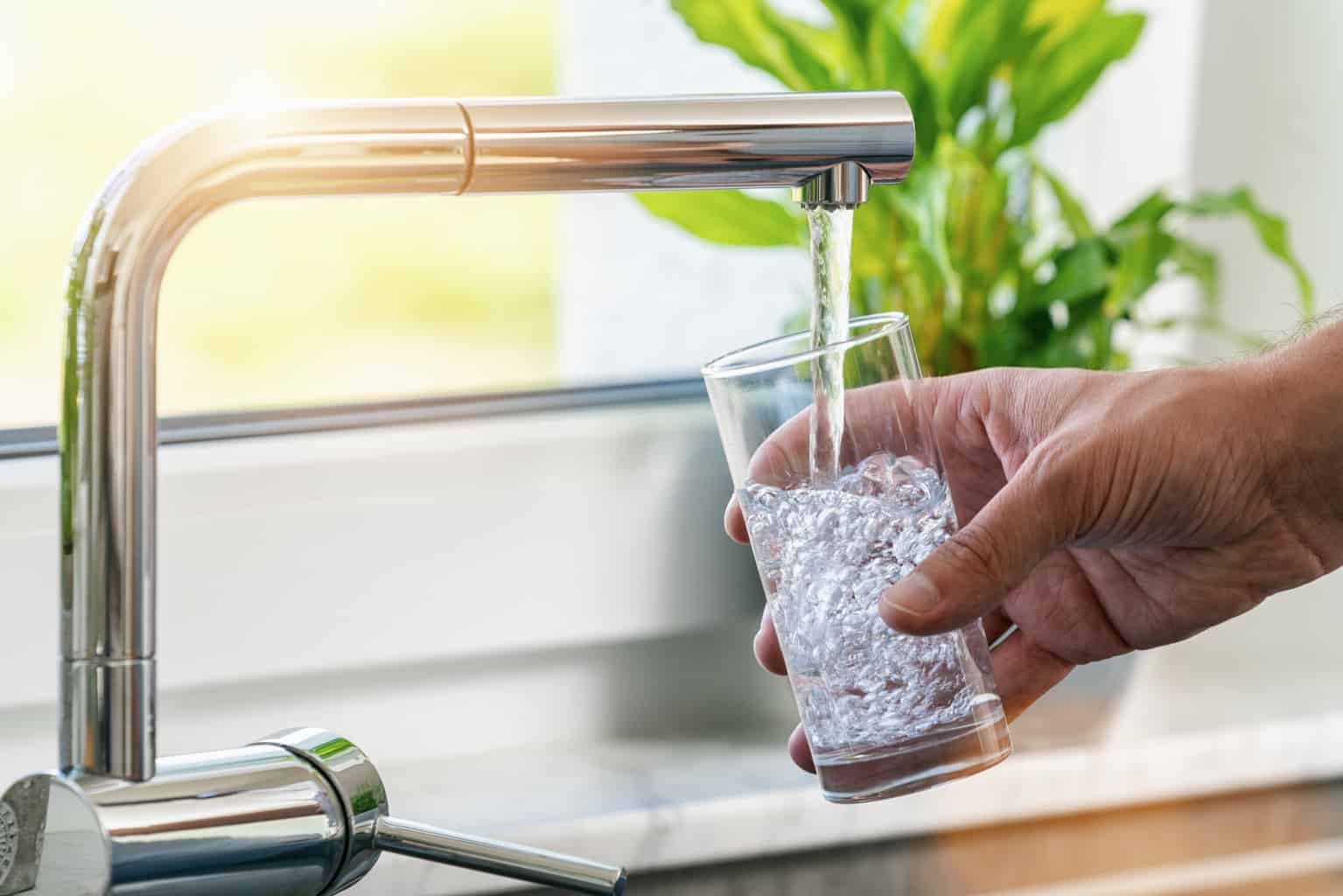 Keeping Your Family Safe From Chemicals in Tap Water