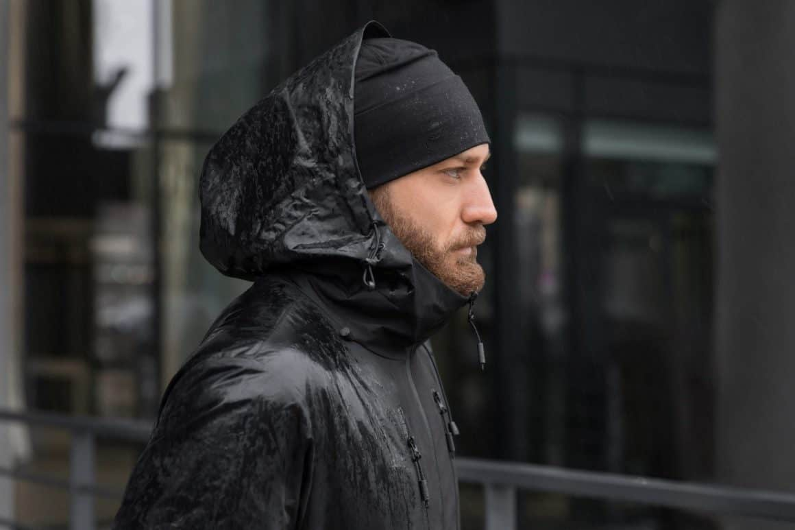 GAMMA: The Graphene Jacket For Any Season