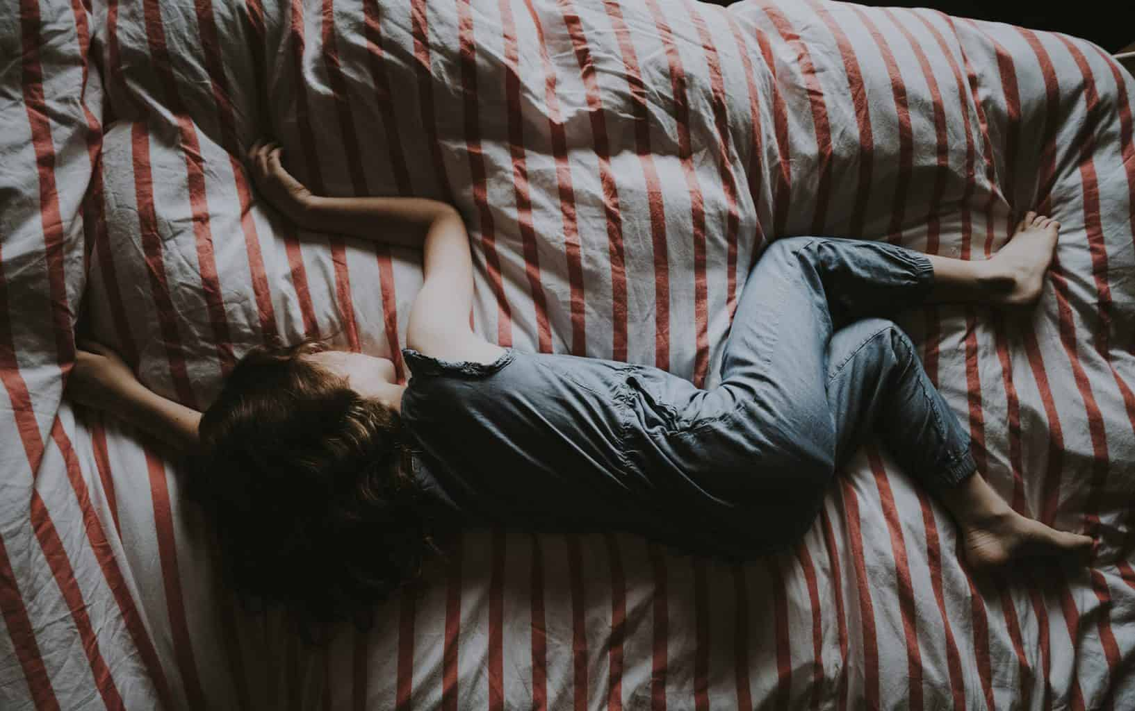 Be Aware Of Your ADHD Child's Sleep Deprivation
