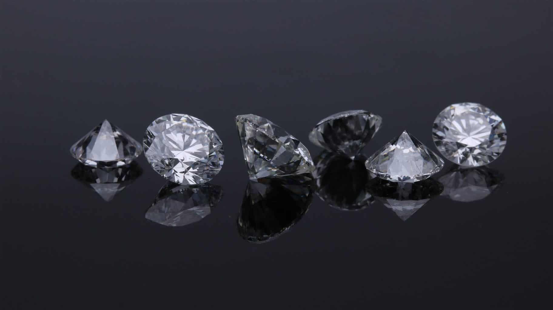 Here's Why Diamonds Are a Girls Best Friend