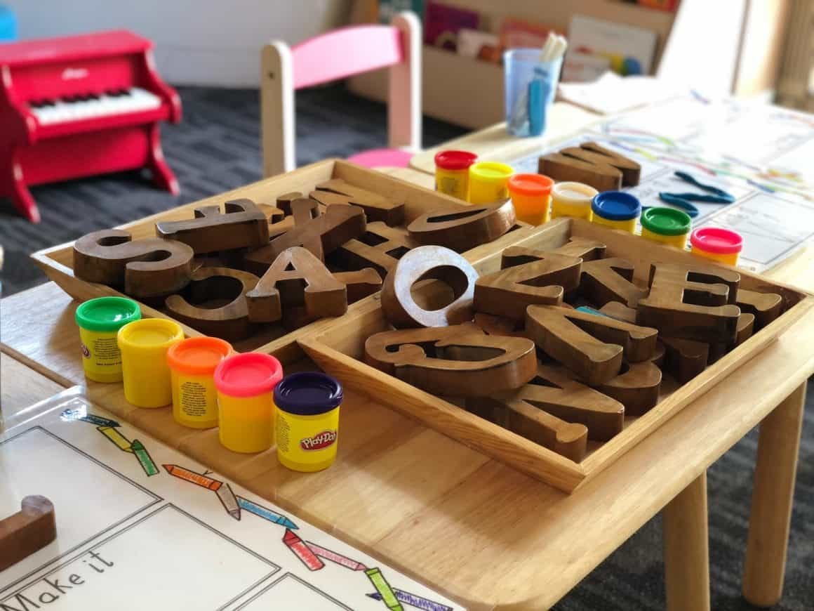 4 Amazing Benefits of Daycare for Young Children 2