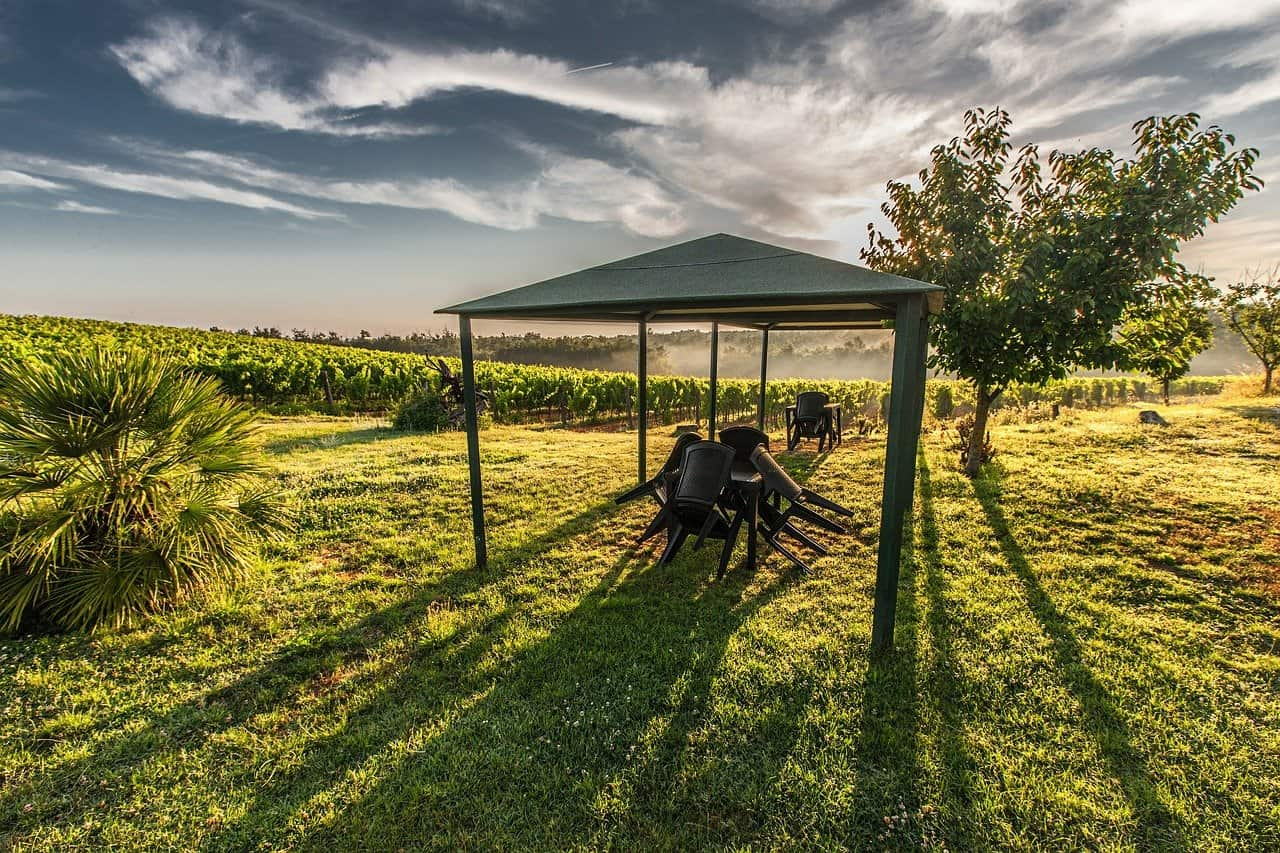 How To Take Good Care of Your Pop-up Gazebo