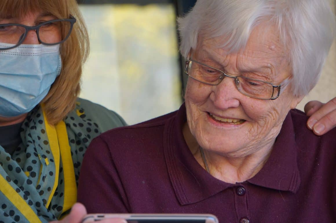 No Longer Able to Live Independently- Research For Care Homes