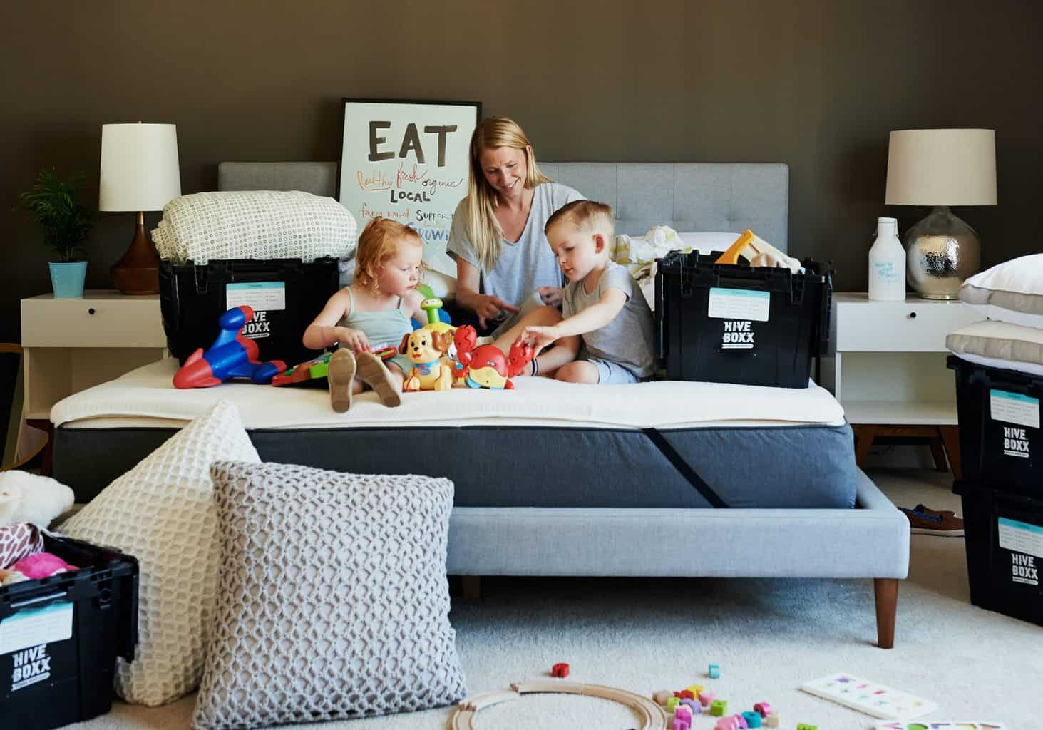 What Do You Need to Know about Interstate Moving with Small Children?