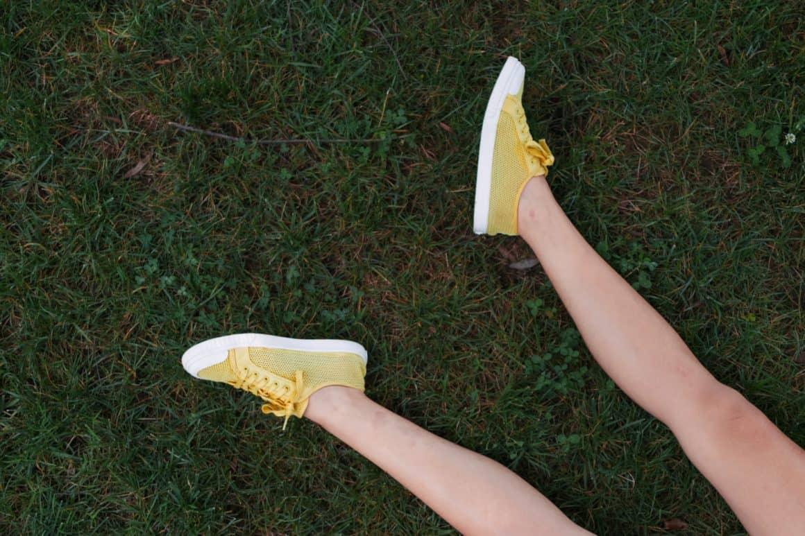 5 Reasons Mums Need Comfortable Sneakers 2