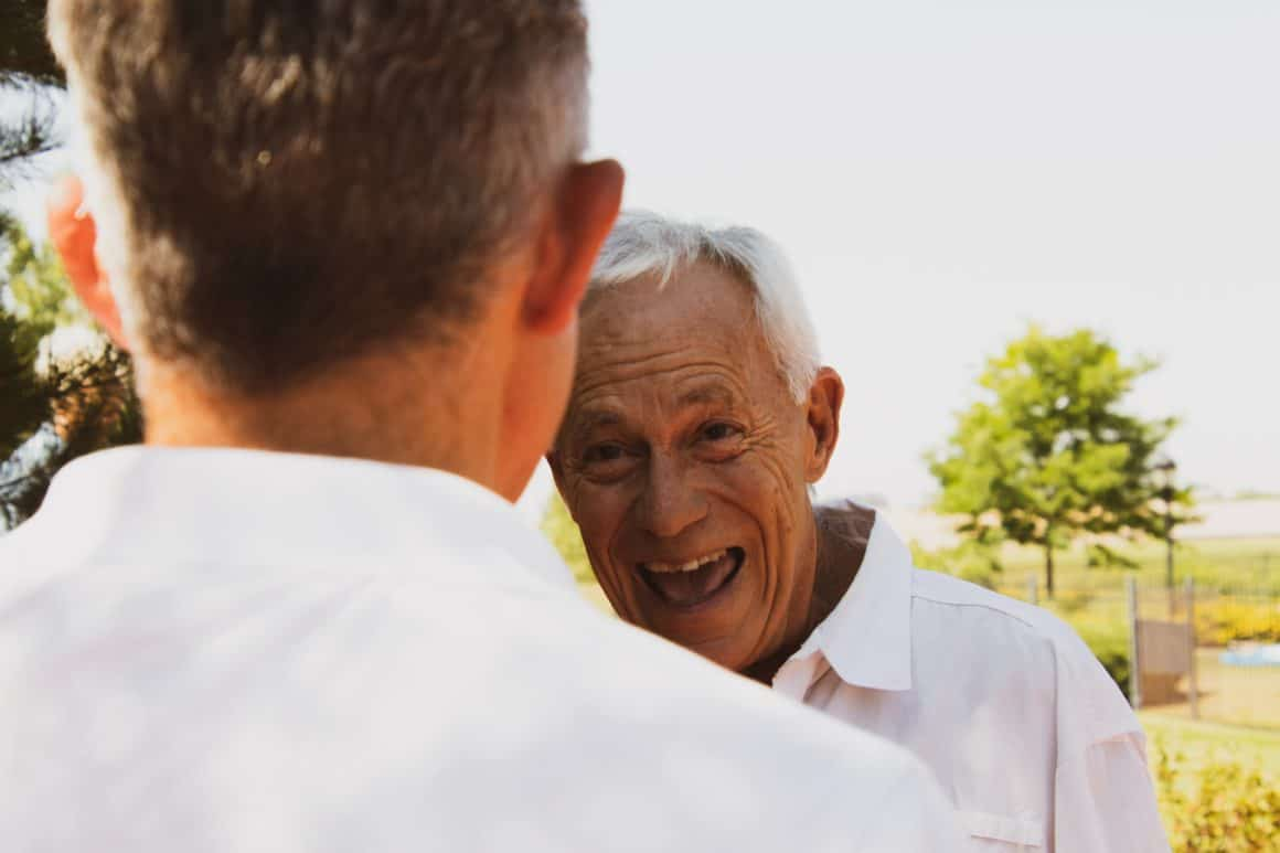 Ensuring Your Elderly Relative Is Provided With Appropriate Care