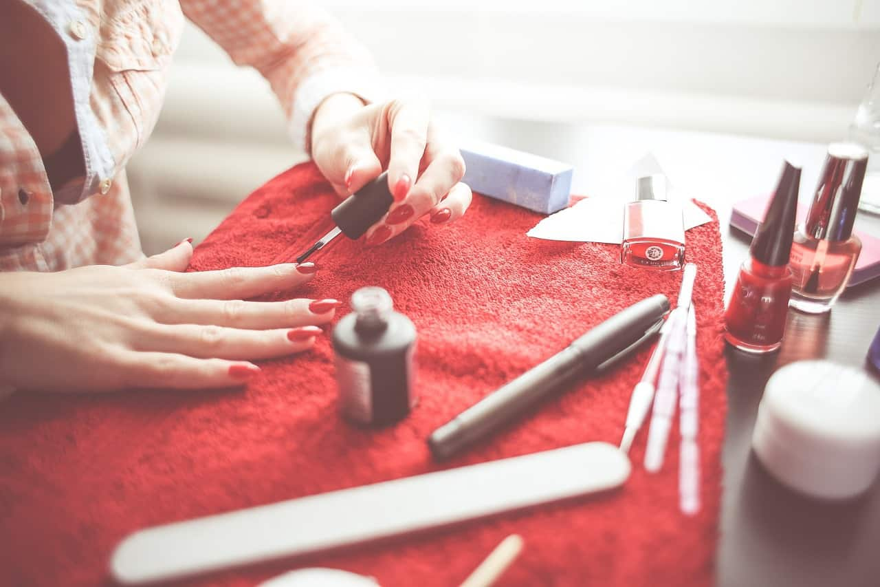 5 Nail Care Trends To Follow In 2021