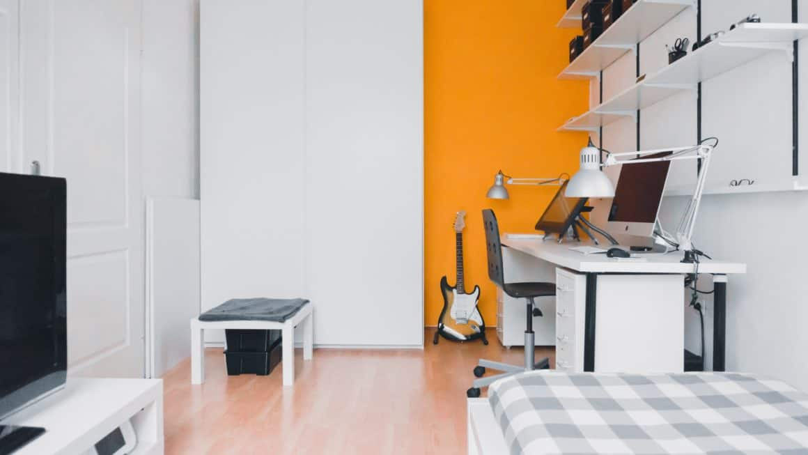 Top Trending Kids' Room Colours and the Impact on Their Behavior