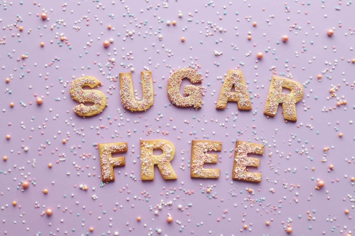 Tips to teaching your kids to live sugar free