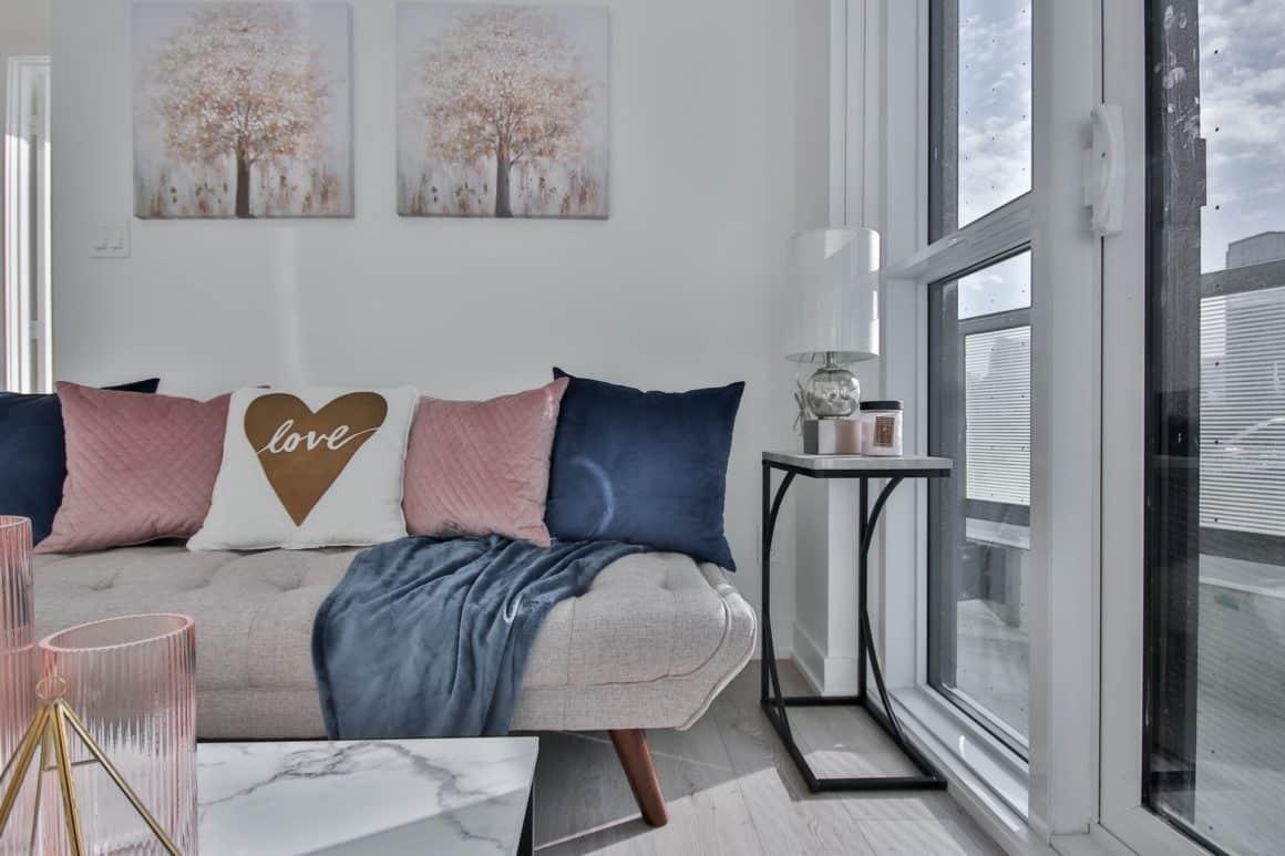 Go for Ageless Multipurpose Furniture