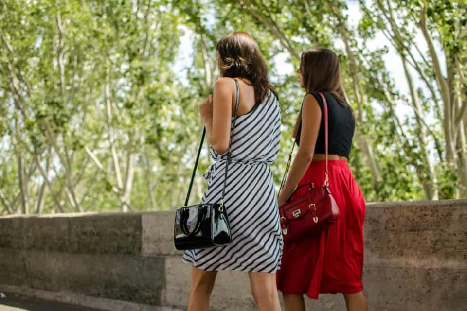 Trendy Mums Style for Spring and Summer Spring Season
