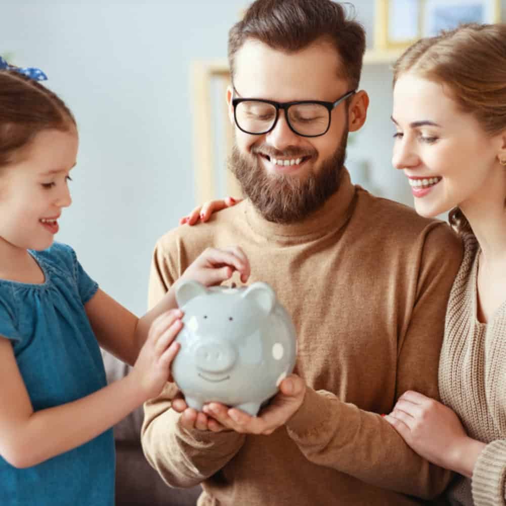 Three Important Things to Include in Your Family Budget