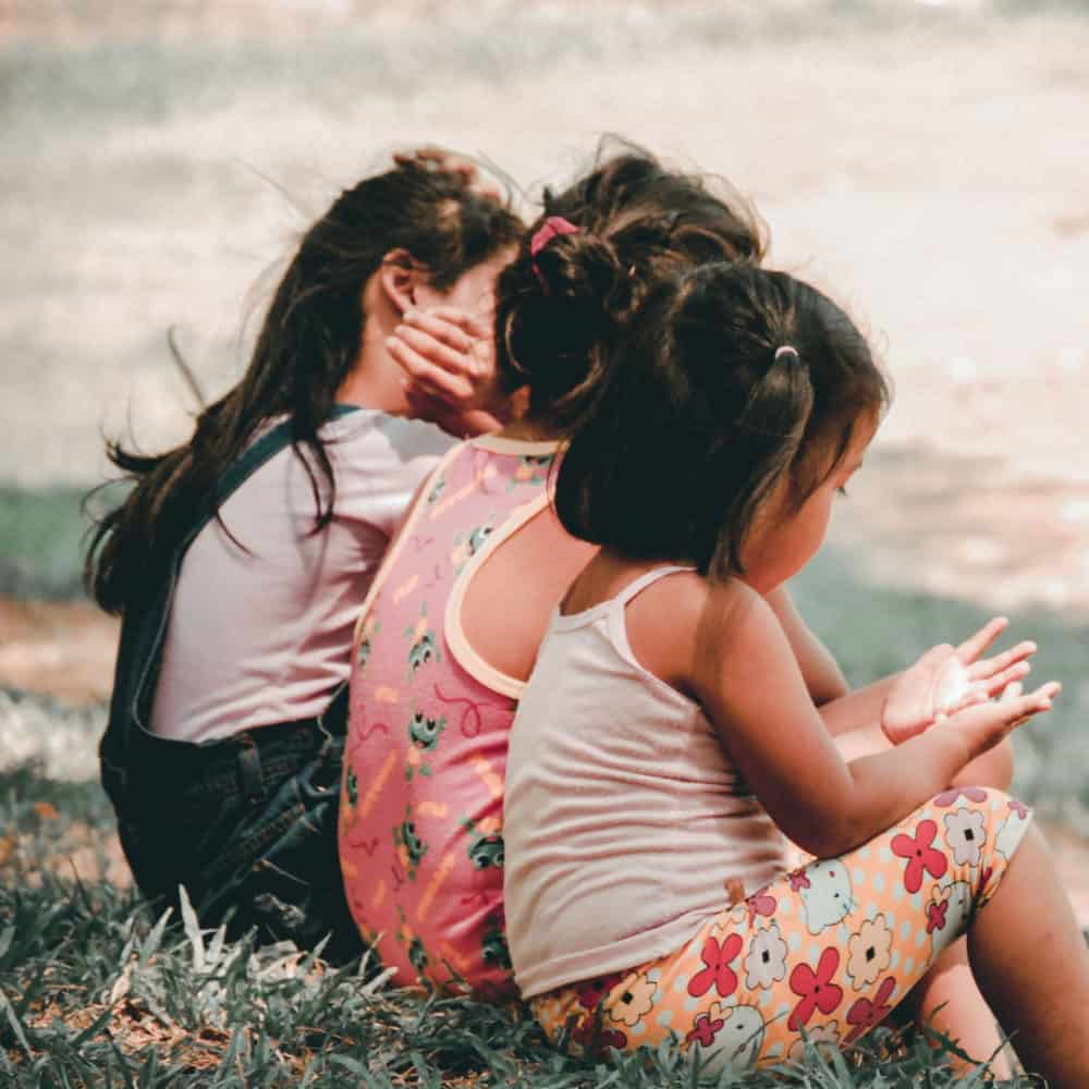 6 Ways to Encourage Your Child to Make Friends