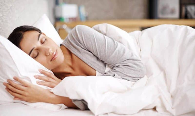 6 Sleep Stealers Everyone Should Know About