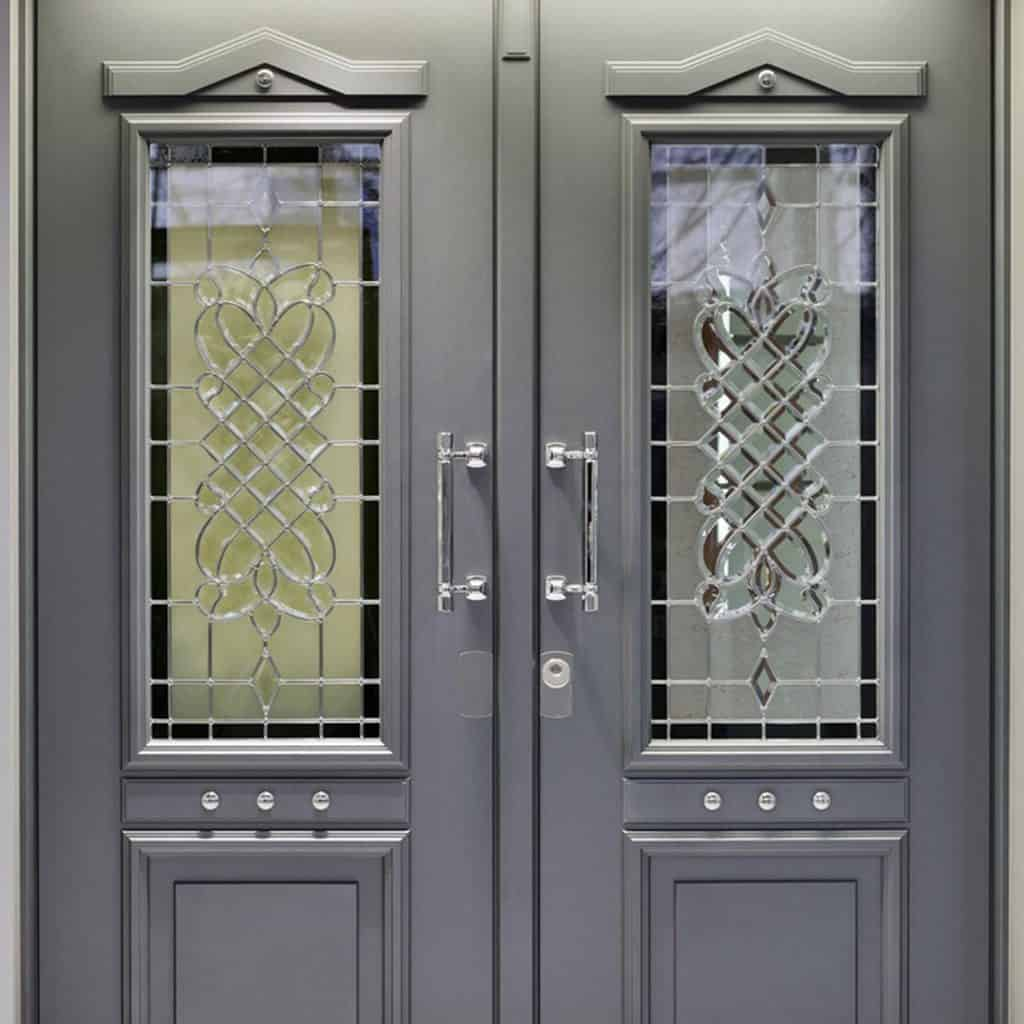 7 Awesome Benefits of Steel Security Doors