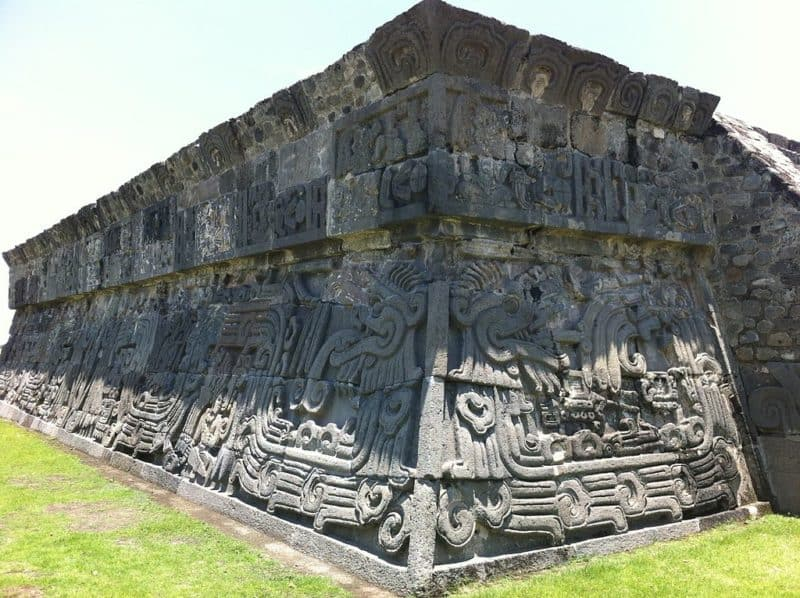 10 Things You Didn't Know About Quetzalcoatl 3