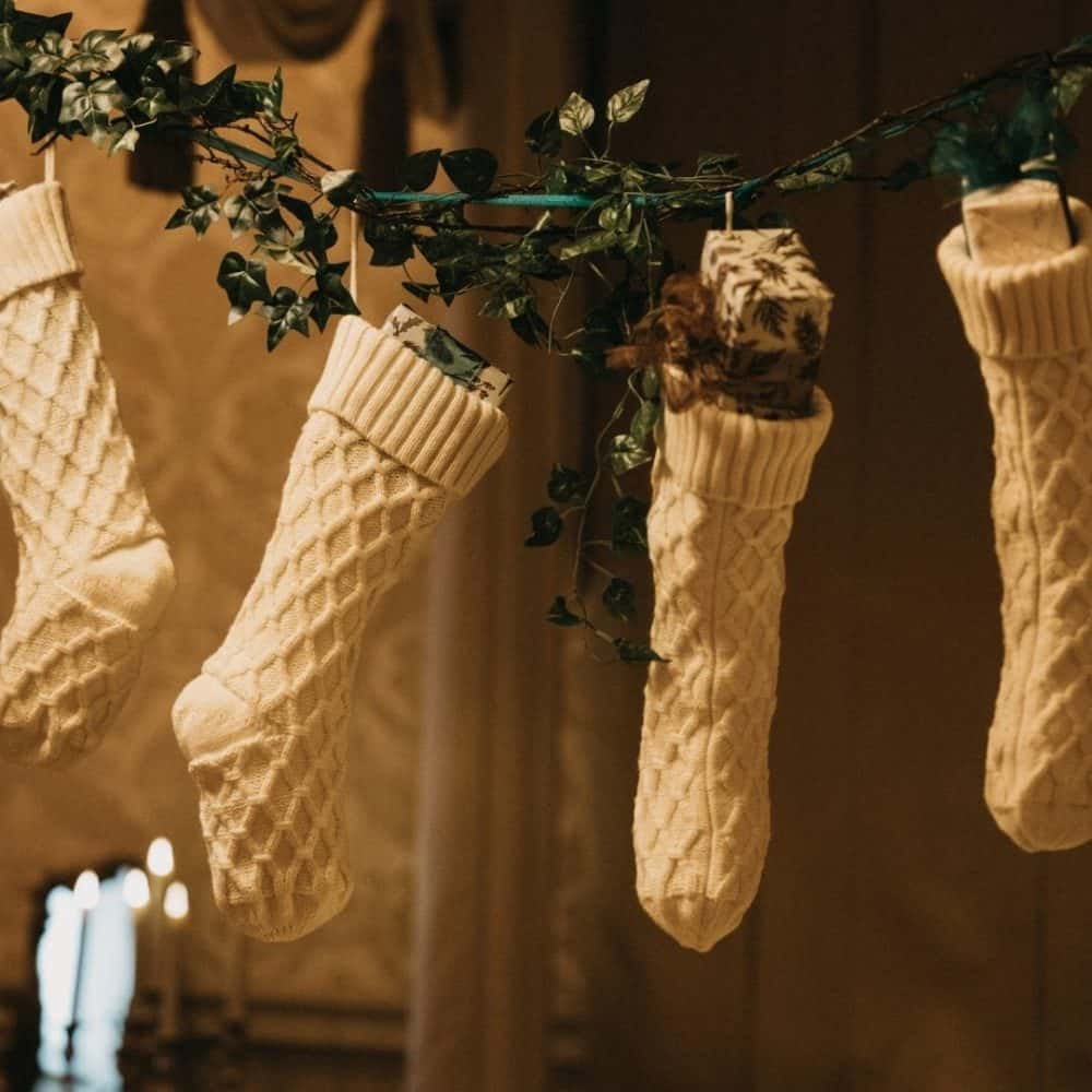 Stuffing a Stocking: A Husband's Manual for Stocking Stuffers
