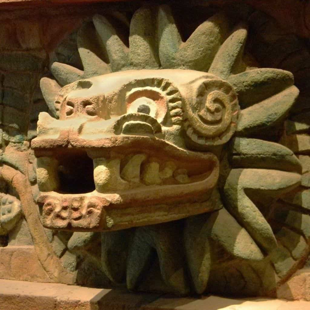 10 Things You Didn't Know About Quetzalcoatl